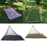 Ultralight Bug Net Hammock Tent Mosquito Outdoor Backyard Hiking Backpacking Travel Camping Tent Hamac Rede Hamaca
