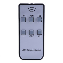 LED Candle Remote Control Flameless Flickering Candle Lights Decoration