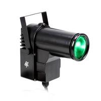 TSSS 10 Watt Led Pinspot Licht DMX512 Waschen Schmalen Strahl Pin spot-beleuchtung Montieren RGBW Rampenlicht Projektor für Tanzfläche feier