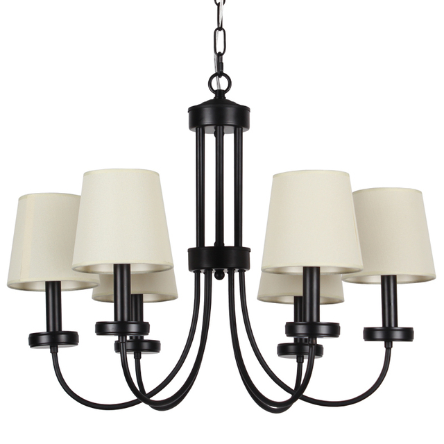 Paese americano lampadario nero vernice ikea soggiorno - Ikea lampadario camera ...