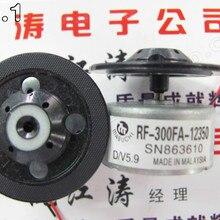 1 шт./лот RF-300FA-12350 5,9 V DVD лазерная головка двигателя шпинделя/ и