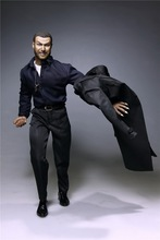 1/6 scale figure doll Liev Schreiber X-Men Origins: Wolverine Victor Creed Sabretooth 12″ action figures doll plastic Model toy