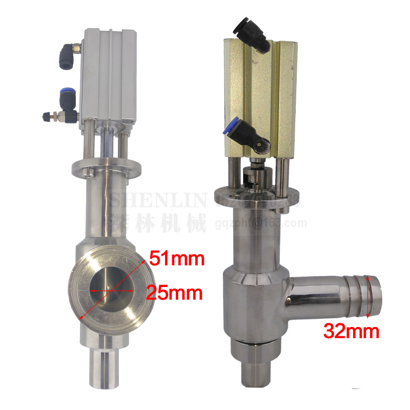 Filling head of filling machine, filling device, nozzle, pneumatic cylinder filler spare part of pneumatic filling machine zonesun pneumatic a02 new manual filling machine 5 50ml for cream shampoo cosmetic liquid filler