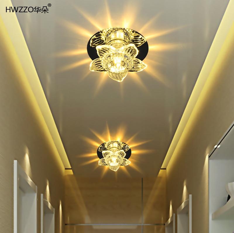 Led Lights Den Entrance Hallway Lights Balcony Corridor