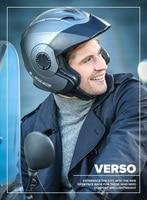 2017 New LS2 Verso OF570 open face Auto motorcycle helmet Old locomotive retro vintage helmet 3/4 open face scooter helmets