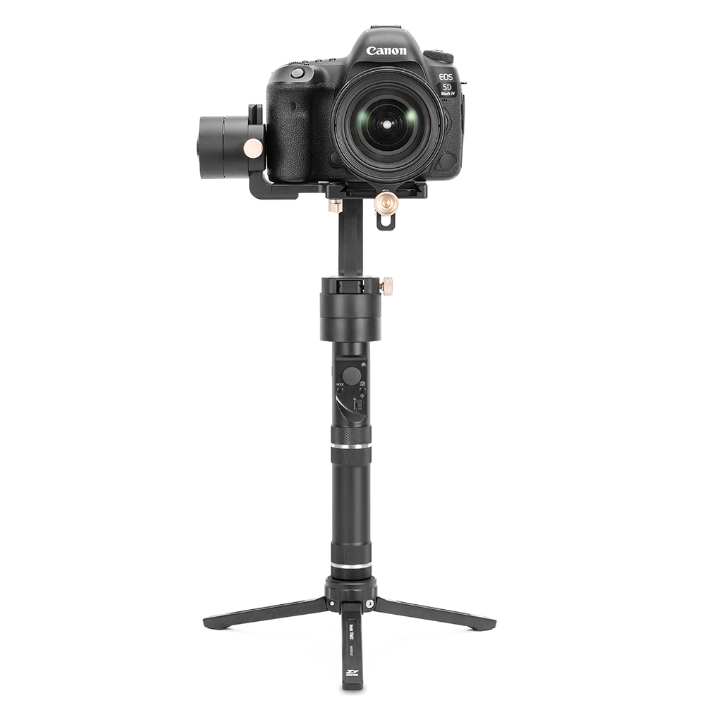 Zhiyun Crane Plus 3-axis Gimbal Handheld Stabilizer 2.5KG load Motion Memory for DSLR MIRRORLESS Gyro FOR SONY A7 A6 GH5 zhiyun crane plus 3 axis handheld gimbal stabilizer 2500g payload long exposure time lapse motion memory for sony dual handheld