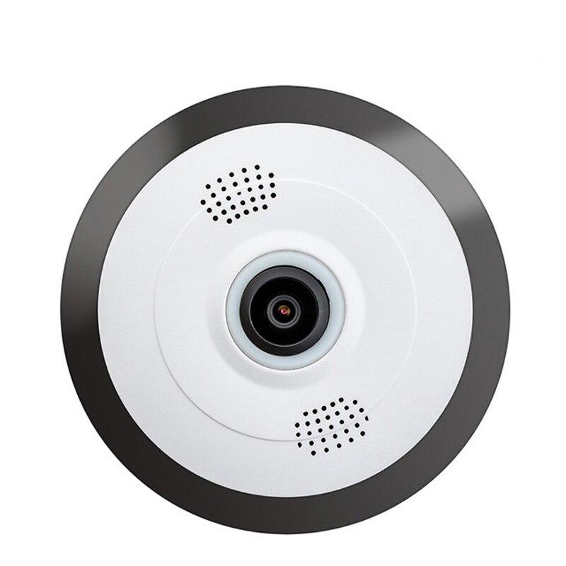 960P Wifi Camera 360 Degree Panoramic Camera Wifi Home Security Video Surveillance font b Night b