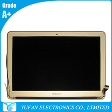 Laptop Full LCD Panel Touch Screen Display Module Assembly Replacement with Cover For Apple MacBook Air 13″ A1466 LP133WP1-TJA3