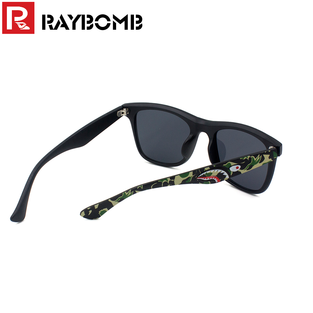 RAYBOMB - 2016 Fashion Glasses Square Sunglasses Frame ...