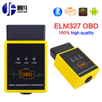 Viecar VC002 A Best Price Super Elm327 OBD Adapter Newest Viecar OBD2 Bluetooth Scanner For Android