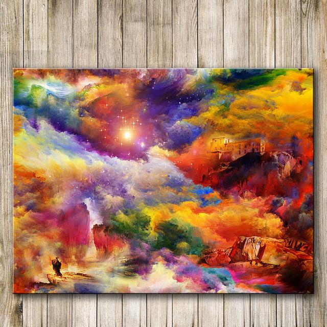 Brightness of Paint