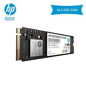 Hp SSD m2 250gb 3D TLC 3,0x4 Nvme 3D TLC NAND Внутренний твердотельный накопитель Pcie 2280 sata m.2 250GB для ноутбуков и настольных компьютеров ssd m2 m2 ssd жесткий диск m.2 м...