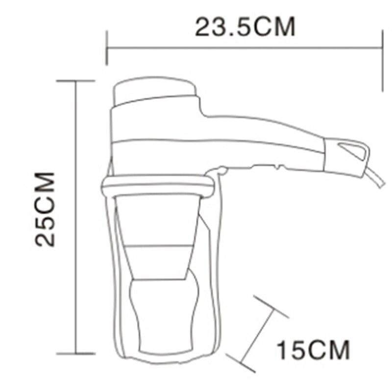 harga jual simple hair dryer diagram