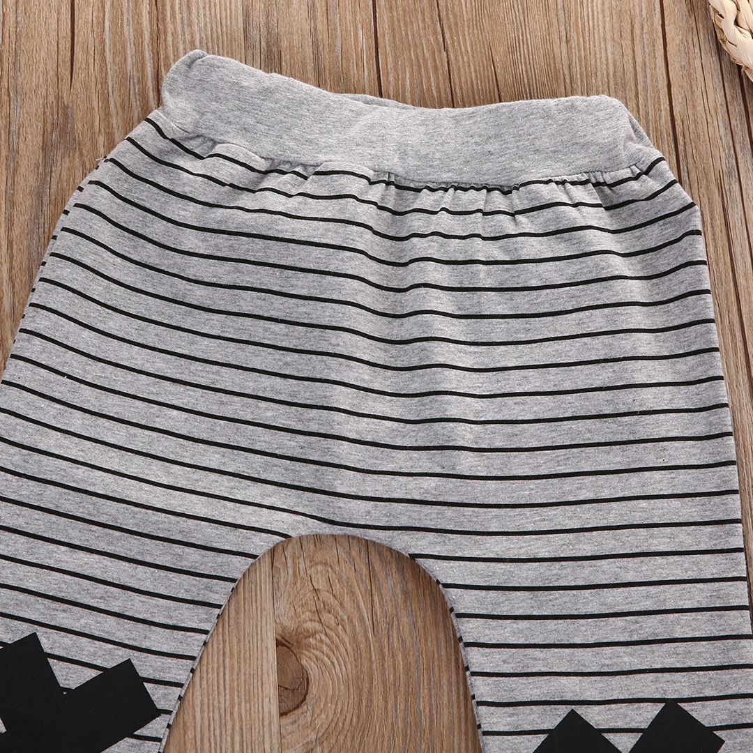 New-Infant-Baby-Boys-Girls-Warm-Cotton-Striped-Monster-Corss-Sport-Bottom-Pants-Leggings-Harem-Pants-Boys-Pants-0-2Y-3