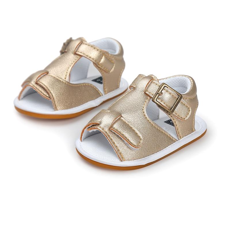 Anti-slip Prewalker foe Newborn Baby Boy Sandal Fashion New Summer Shoes