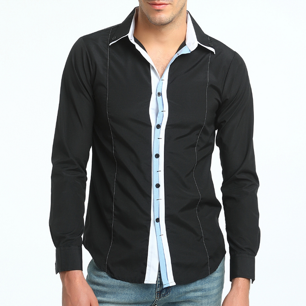 Compare Prices on Business Shirt Button Down- Online Shopping/Buy ...