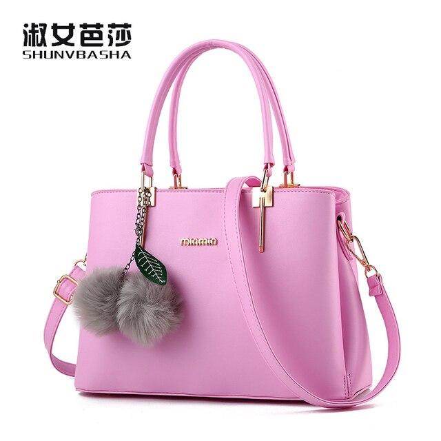 2016 Famous Brand Handbag Cross body Women Luxury Bag PU Leather Designer Chain Fashion Elegant Ladies Shoulder Bag High Quality