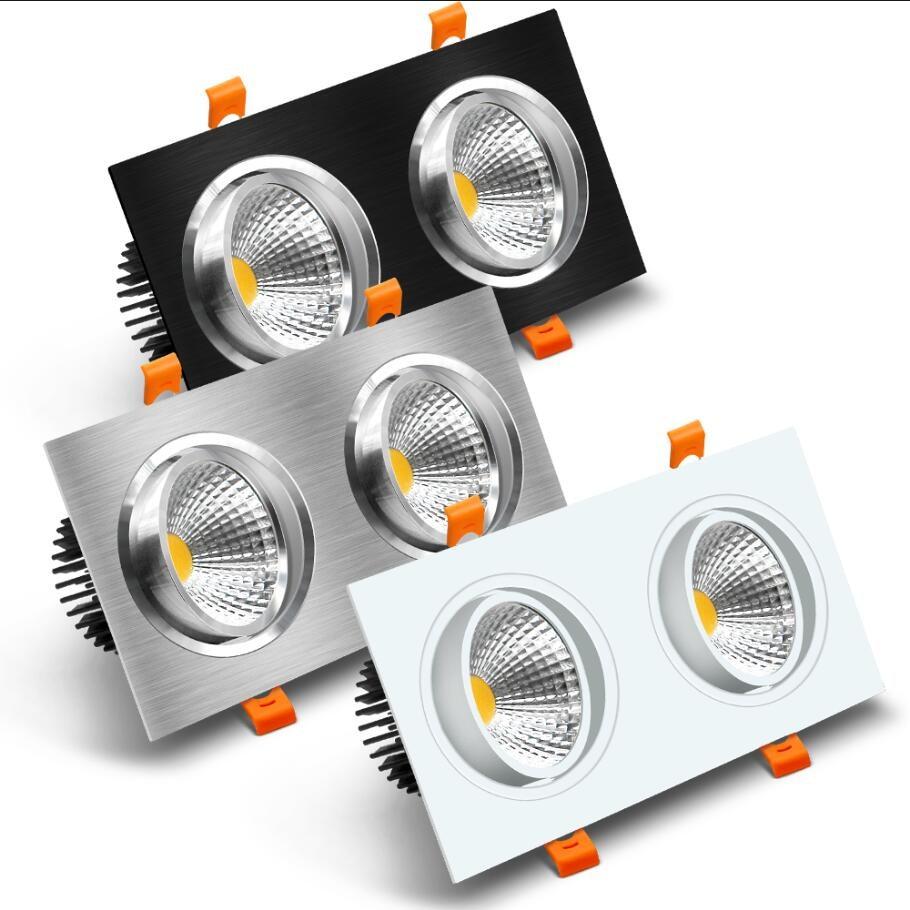LED Downlight  (1)