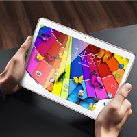 4G Lte Octa Core Tablet 10 1 Inch MT6752 32GB ROM 5MP Metal 1920 1200 IPS