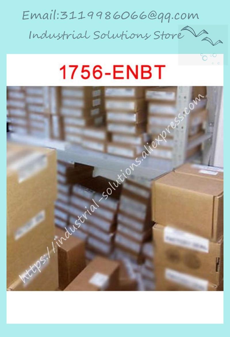 NUOVO 1756-ENBT industriale di controllo PLC moduloNUOVO 1756-ENBT industriale di controllo PLC modulo