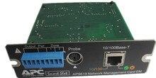 APC AP9619 UPS Power Netwerk Controlekaart UPS Monitoring Kaart AP9619