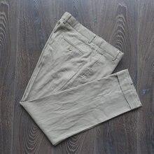 Весенне летние льняные узкие брюки до щиколотки прямые дышащие