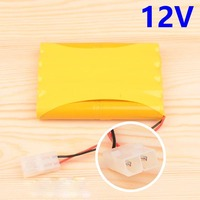 RC Car Battery 1 10 Drift Car Ni Cd 12V 3000mah Rechargeable Battery Pack For Nissan