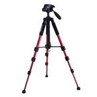Zomei Portable Q111 Heavy Duty Aluminium Tripod Stand Camera Accessories For SLR Camera With Carrry Bag