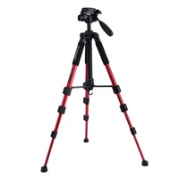Zomei Portable Q111 Heavy Duty Aluminium Tripod Stand Camera Accessories For SLR Camera With Carrry Bag