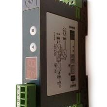 RS485 Modbus Slave to 4-20MA 0-10V 0-5V аналоговый ток напряжение выход AO модуль изоляции конвертер RS-485 Modbus RTU, din-рейка