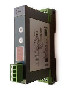 RS485 Modbus Slave to 4-20MA 0-10V 0-5V Analog Current Voltage Output AO Module Isolation Converter RS-485 Modbus RTU, DIN Rail(China)