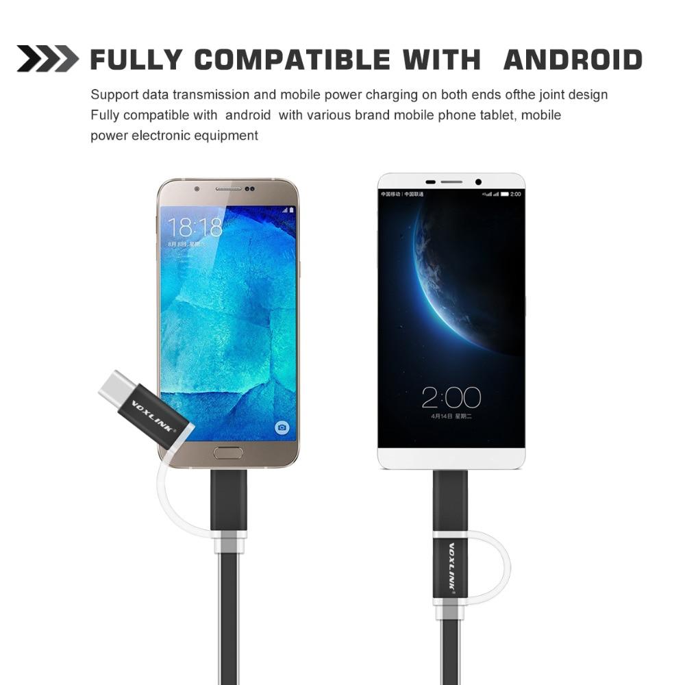 2в1 микро usb кабели купить в Китае