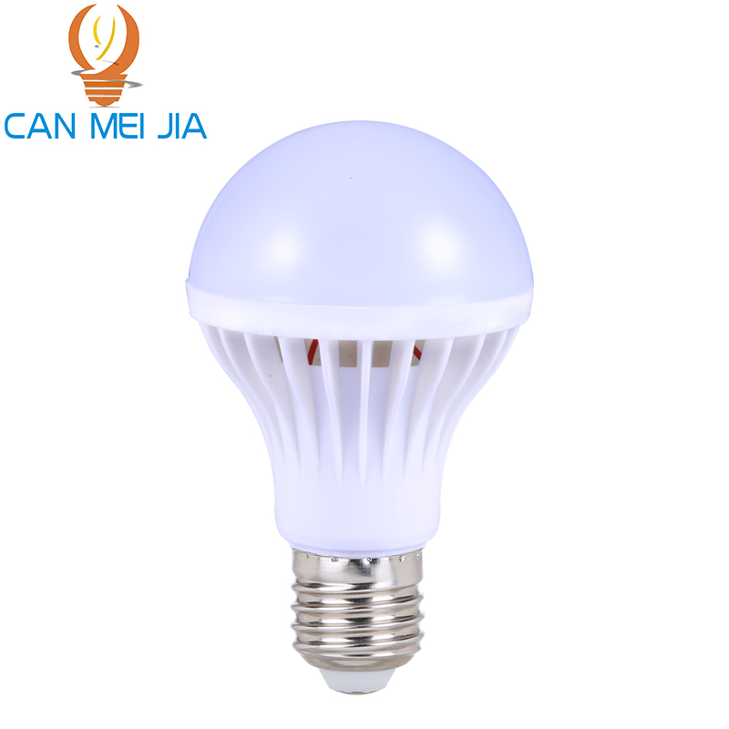 12 Volt Medium Base LED Light Bulbs E26 DC 12v LED Bulb 6000k Cool White RV LED Replacement Bulbs with Medium Screws Off Grid Solar Power Systems Camping Trailer Accessories Tento Lighting