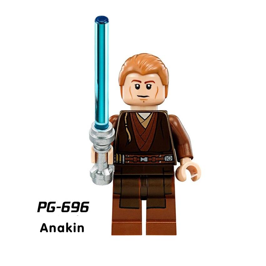 PG-696  Anakin