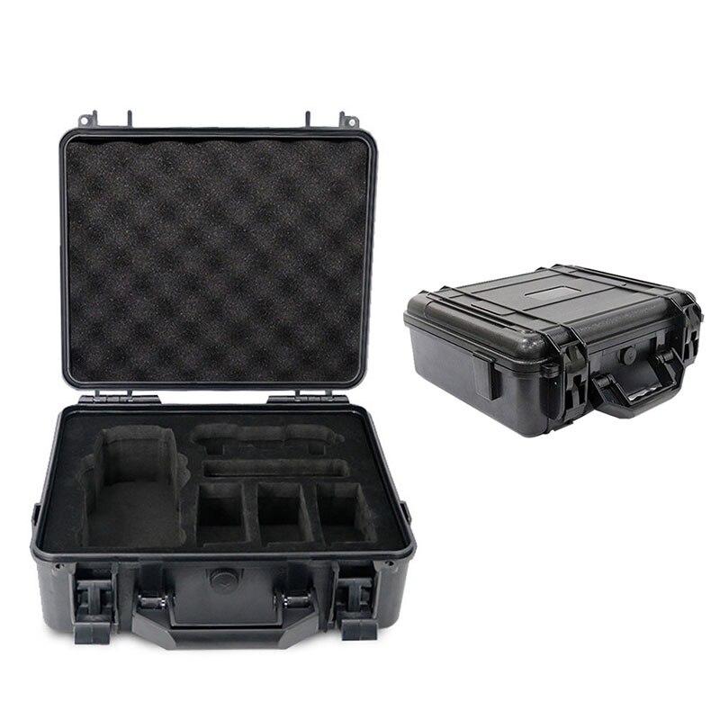 Assez Dévoué Explosion-preuve Boîte Antichoc Étanche Portable Accessoires De Stockage Cas Valise Pour Quadcopter