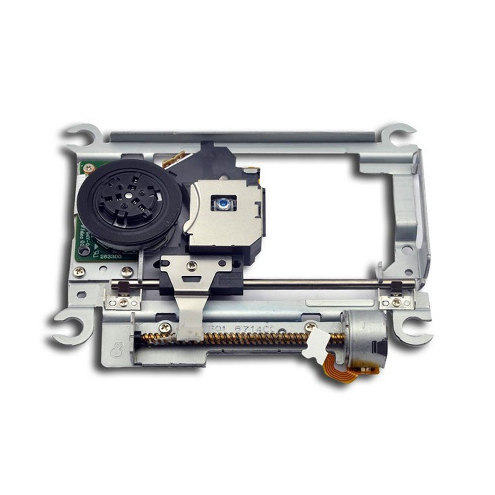 Laser Lens TDP182W/082W For PS2/SonyPS2 Slim With Deck Mechanism Optical 70000/90000/77000/79000 Replacement