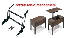 lift up coffee table mechanism table furniture hardware