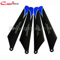 Free shipping wholesale/Double Horse DH9118 9118-04 Main blade 2A+2B 1 lot=2 set DH 9118 RC helicopter spare parts