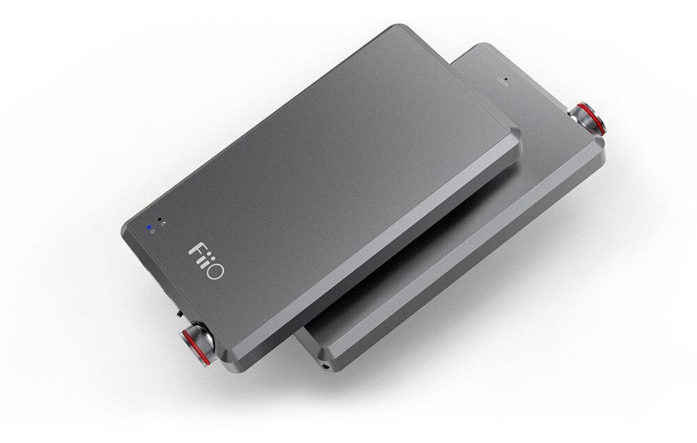 FiiO A5 усилитель для наушников