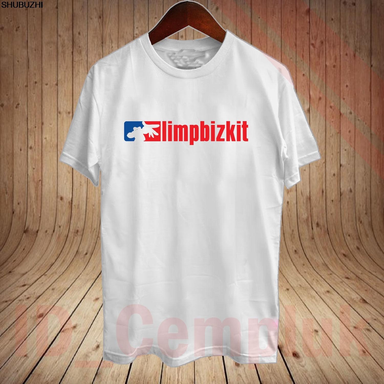 f1b2d86fc Detail Feedback Questions about Limp Bizkit Alternative Rock Hip Hop Band T  Shirt White Cool Casual pride t shirt men Unisex New Fashion tshirt Loose  Size ...