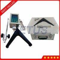Цифровой вращения вискозиметр Вязкость метр для жидкого вискозы Ёмкость измерения вязкости вискозиметр Тестирование машины NDJ 9S