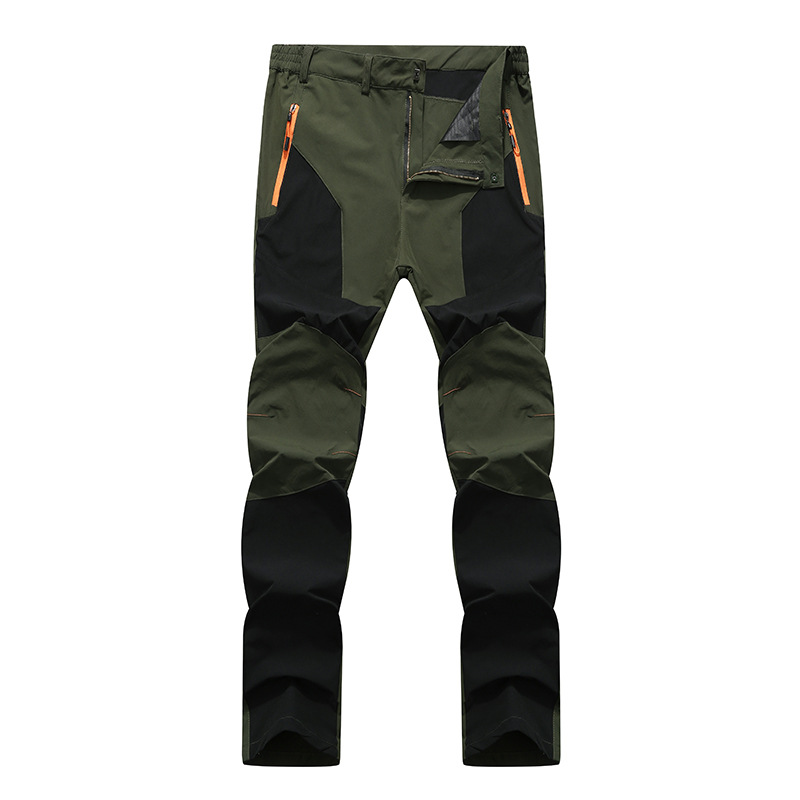 Outdoor Camping Hiking Pants (10)