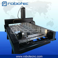 woodworking cnc router for granite stone laser engraving machine price