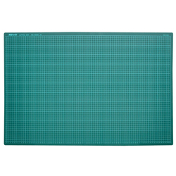 PVC A1 Patchwork Multipurpose Cutting Mat Self Healing Builders Double-Sided Cutting Board For Plate Engraving Modeling 60*90cm