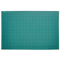 PVC A1 Patchwork Multipurpose Cutting Mat Self Healing Builders Double Sided Cutting Board For Plate Engraving Modeling 60*90cm