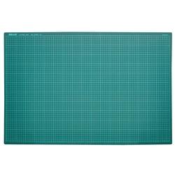 PVC A1 alfombra de corte multiusos de retales de doble cara constructores de autocuración tabla de corte para el modelado de la placa de grabado 60*90cm