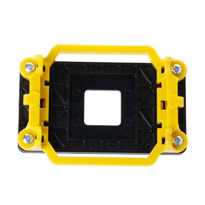 CPU Cooler Holder Cooling Fan Base Mainboard Bracket For AMD AM2/AM3/FM1/FM2/940 image