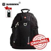 Laptop Backpack Men Brand Feminine Backpack Japan Shoulder School Bags For Teenage Girls And Boys Black