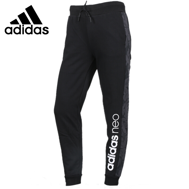 Original New Arrival 2018 Adidas Neo Label W Fav Logo TP Womens Pants Sportswear