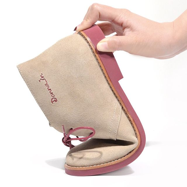 Women's Ankle Boots - 9 colors 4